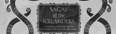 Review: Sagas of the Icelanders